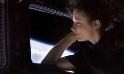 Quiz : la Tierra vista desde la ISS