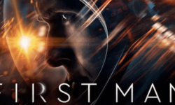 First man - Space movies
