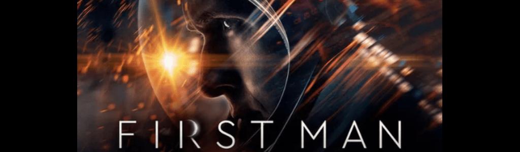 First man movie
