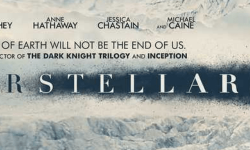Interstellar - Space movies