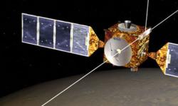 Alles über Mars Express und Neuigkeiten