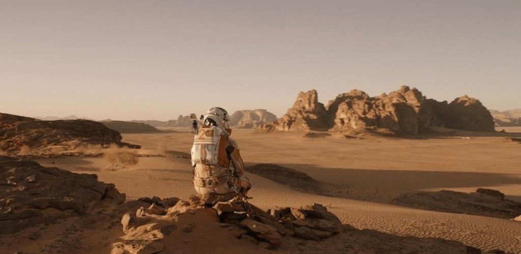 space movies quiz 1