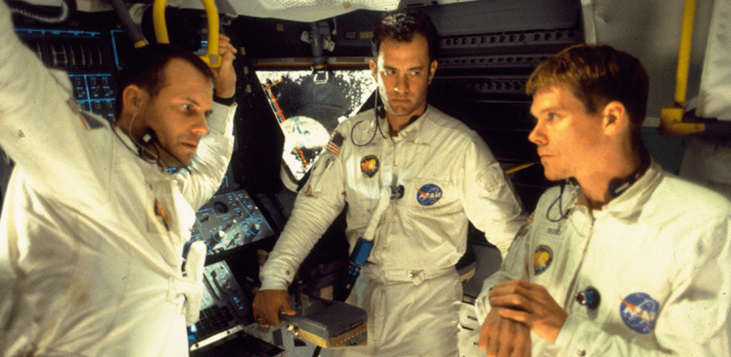 space movies quiz 2