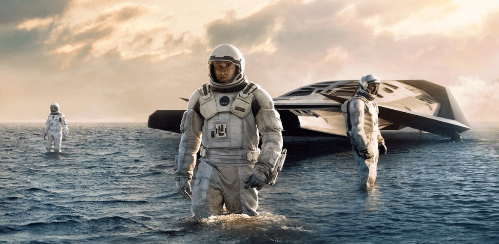 space movies quiz 3