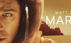 The Martian – Space movies