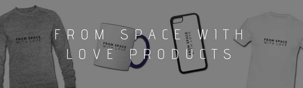from space with love products