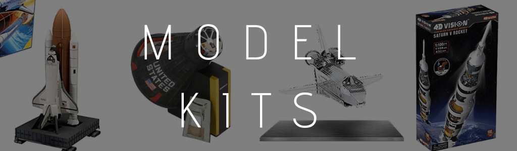 space model kits