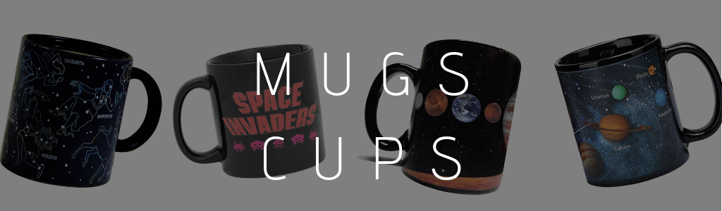 nasa and space mugs and cups