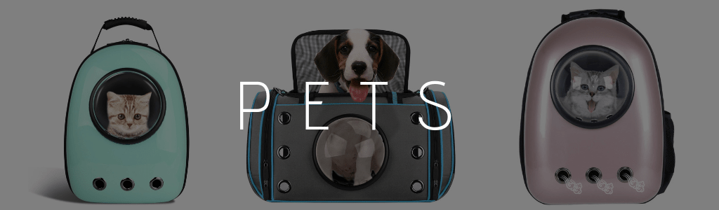 space products for pets