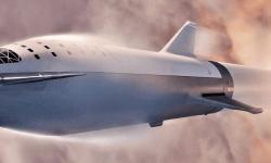 Starship希望加入Artemis計劃