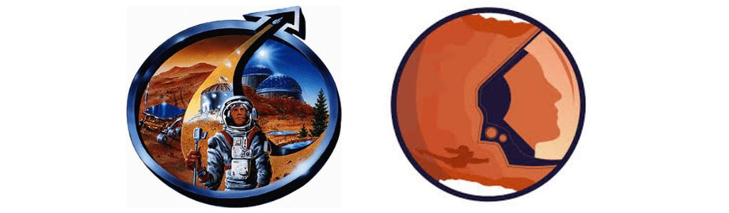 association planete mars