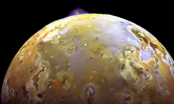 All about Io (moon of Jupiter) and news