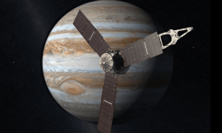 All about the Juno space probe and news