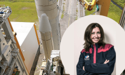 Meet space engineer Aline Decadi - interview