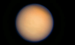 All about Titan (Saturn's moon) and news