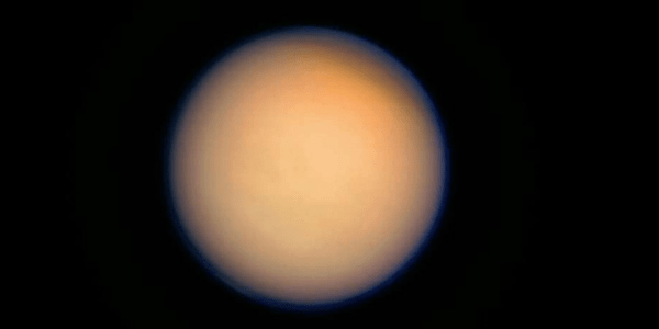 titan saturn moon