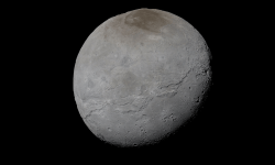 Charon, Pluto's moon : all you have to know and news