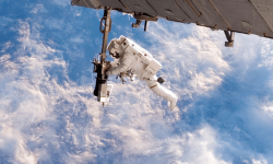 History of human spaceflight MOOC by University of Houston System