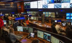 Como se candidatar a um estágio na NASA ?