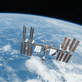space activities in earth orbit