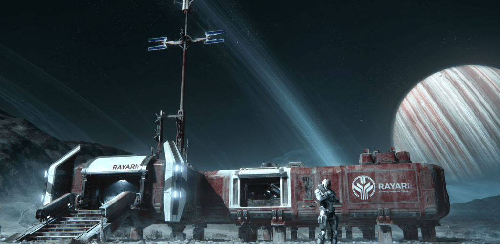 Star Citizen : presentation, download and news 2019
