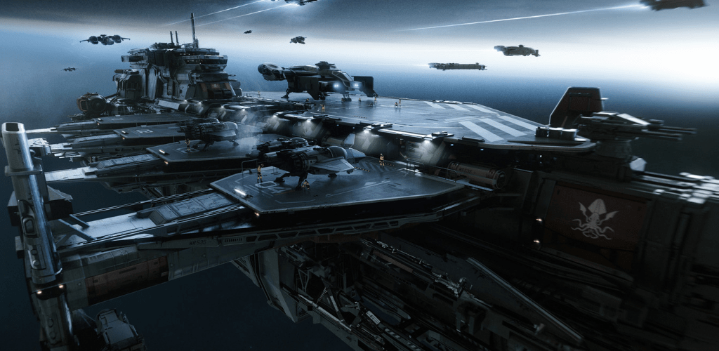 star citizen space station