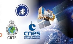 Global Conference on Space for Emerging Countries (GLEC) - April 24 - 26, 2019 - Marrakech (Morocco)