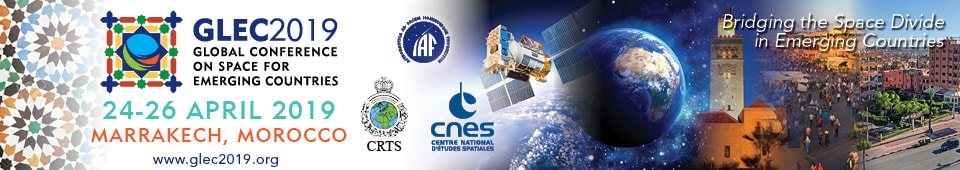 global conference on space for emerging countries