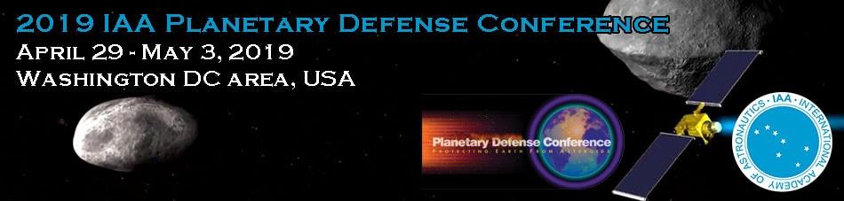 iaa planetary defense conference
