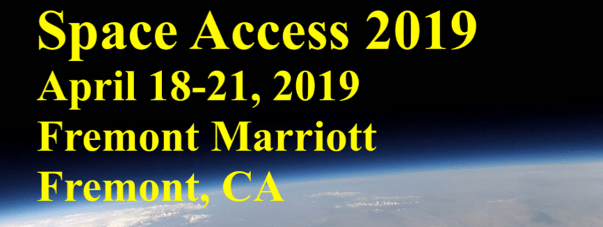 space access conference