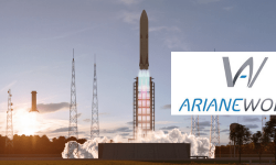 All about ArianeWorks and news