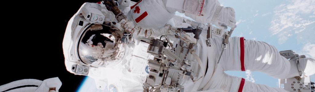 csa astronaut