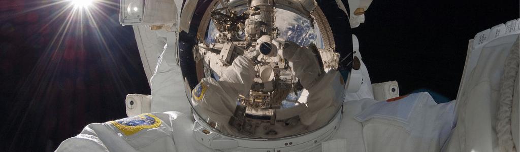 jaxa astronaut