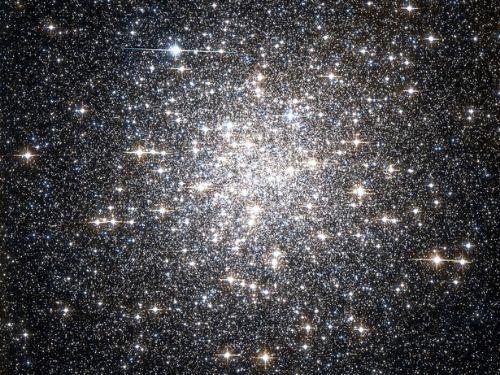 ngc 5986 globular cluster