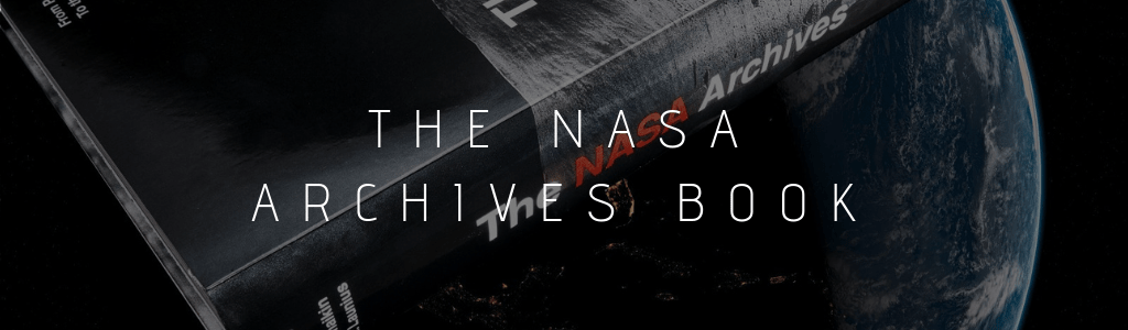 the nasa archives book taschen