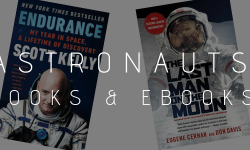 Astronauts books and ebooks