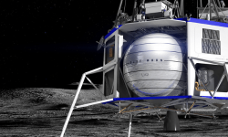 Blue Moon by Blue Origin : all you need to know and news
