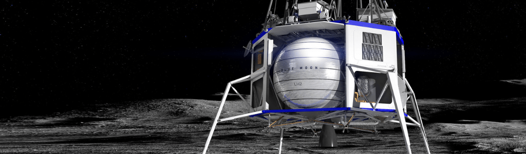 blue moon blue origin
