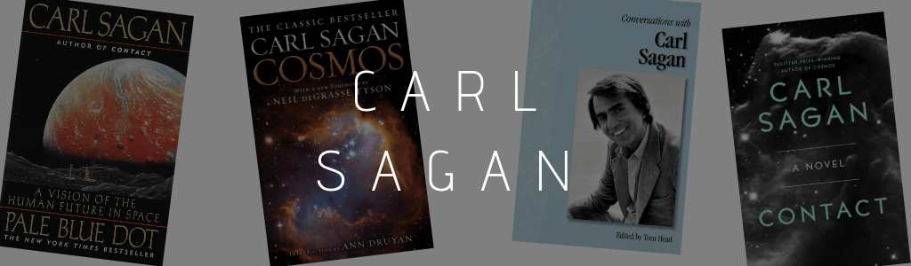 carl sagan books ebooks