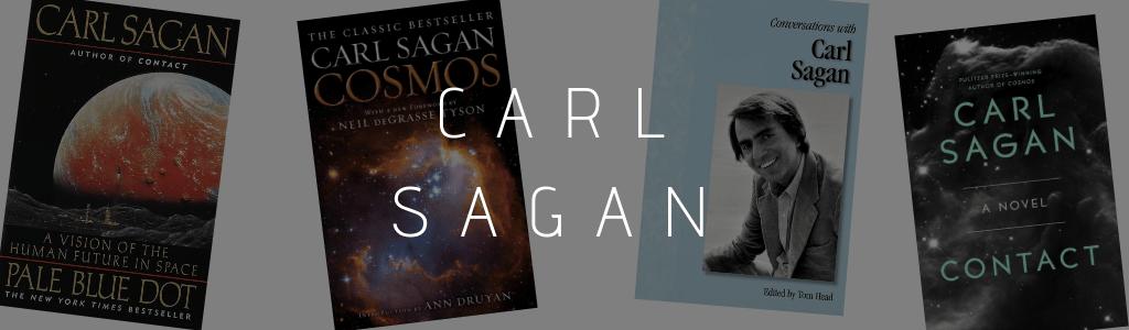 carl sagan books ebooks
