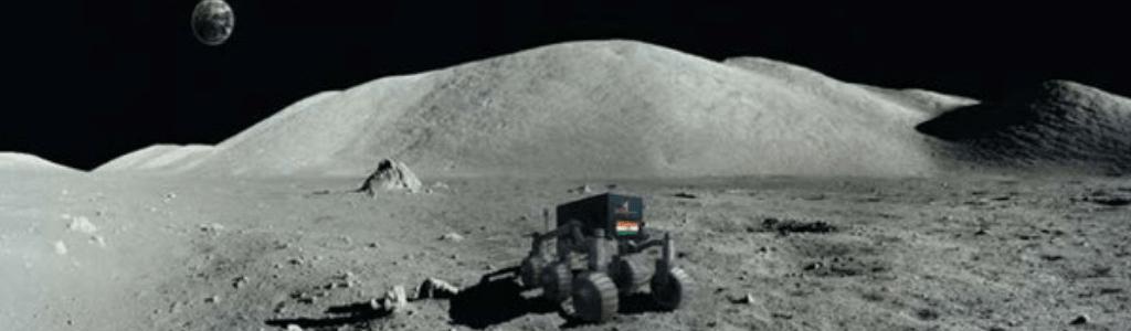 chandrayaan indian lunar exploration program
