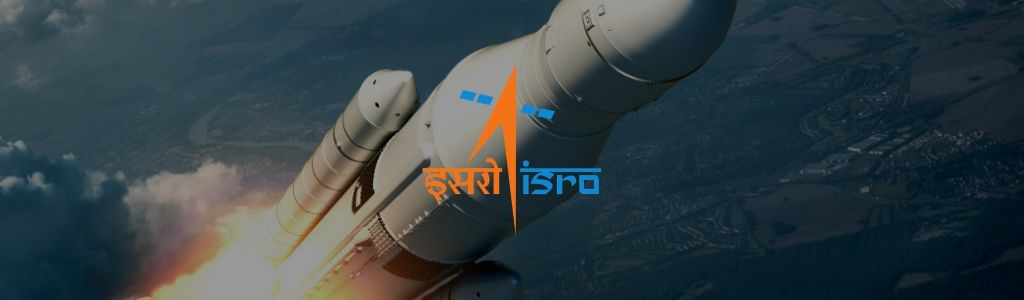 ISRO indian space research organization