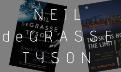 Neil deGrasse Tyson books and ebooks