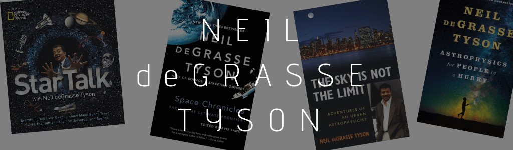 neil degrasse tyson books ebooks