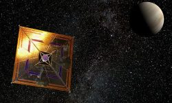 Solar sails : all you need to know and news
