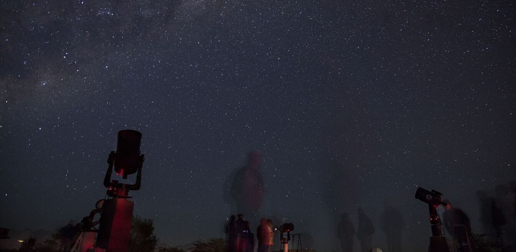 stargazing spot