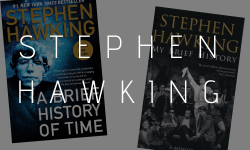 Stephen Hawking books and ebooks
