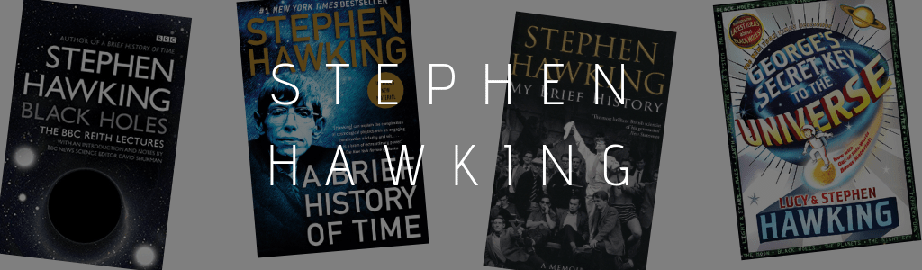 stephen hawking books ebooks