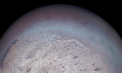 Triton, Neptune's moon : all you need to know and news