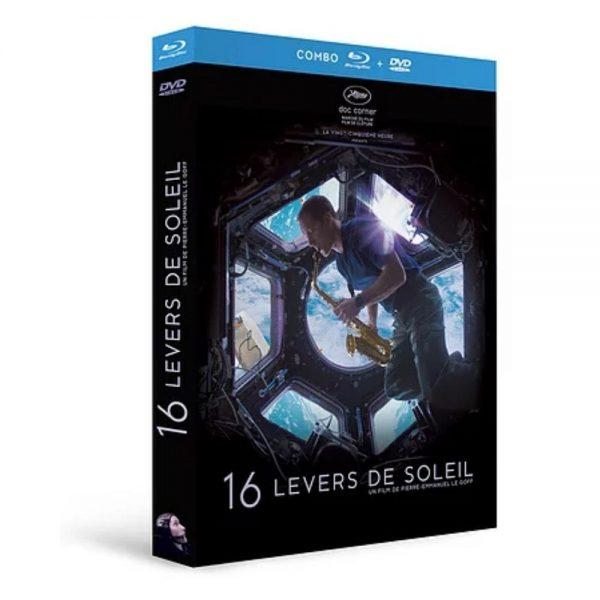 dvd blu ray 16 sunrises